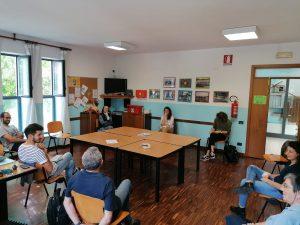 Incontro con Noi Associazione al Circolo San Lazzaro